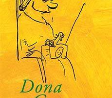 Dona Generosa hilft dem Leben…