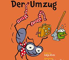Hier kommt Fritz –Der Umzug