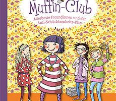 Der Muffin-Club, Band 4