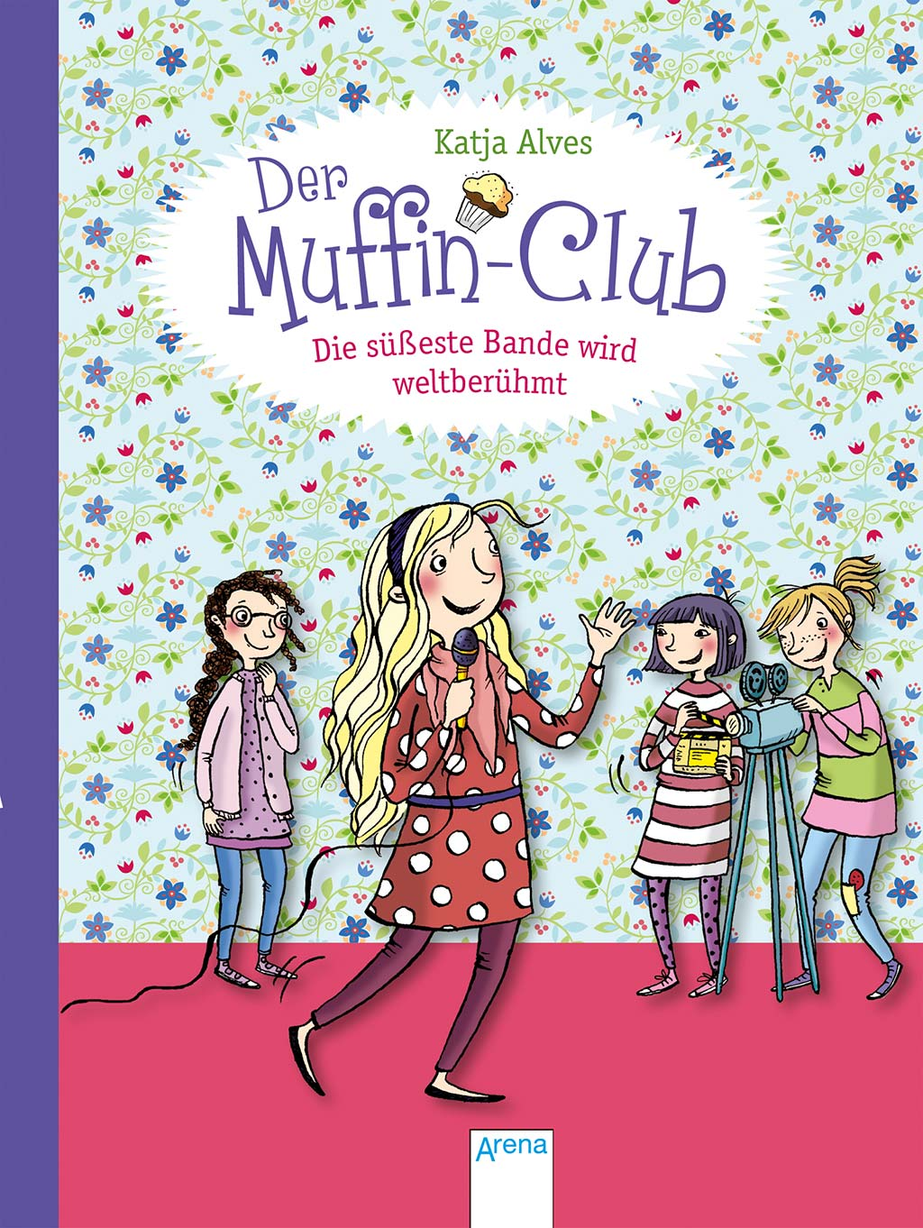 katja alves, der muffin-club