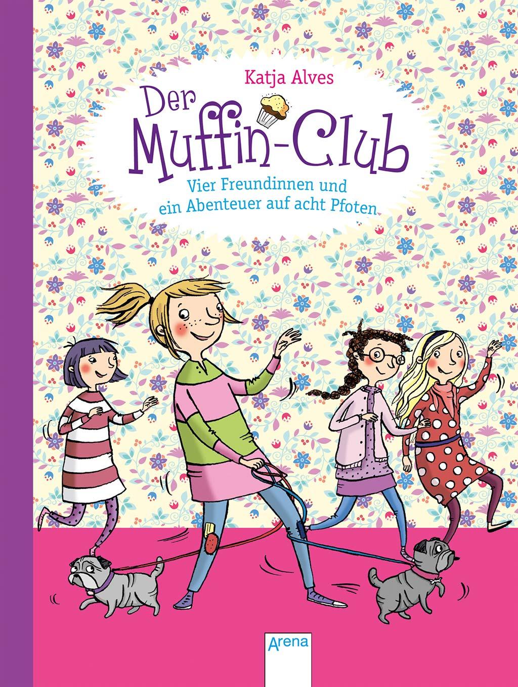 katja alves, der muffin-club