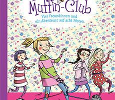 Der Muffin-Club, Band 7