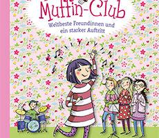 Der Muffin-Club, Band 8
