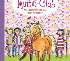 Der Muffin-Club, Band 10